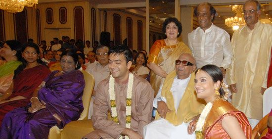 soundarya Rajinikanth Engagement wedding marriage Photos